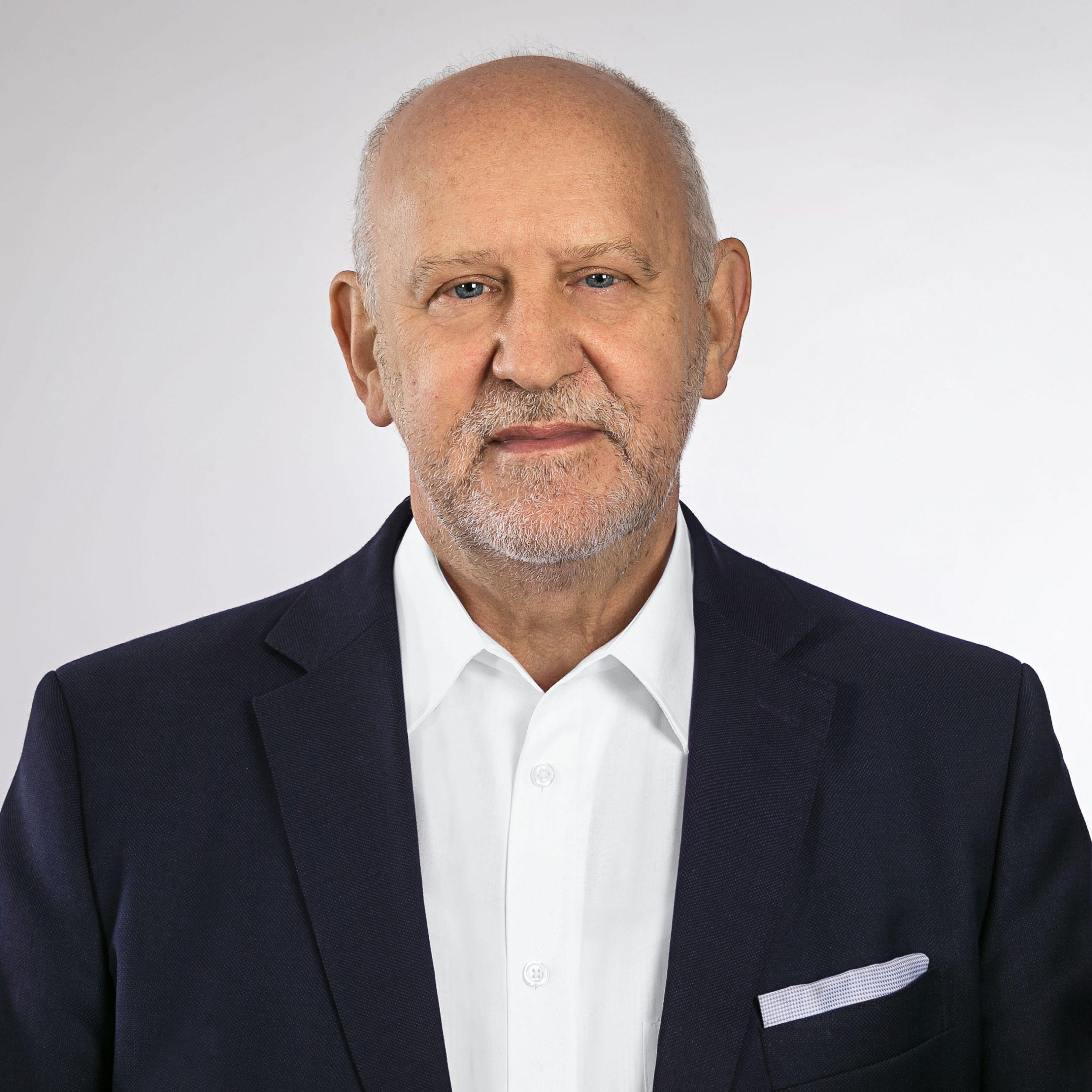 Jürgen Gerhartz